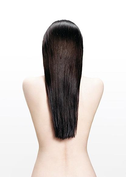 Hair Portrait 1