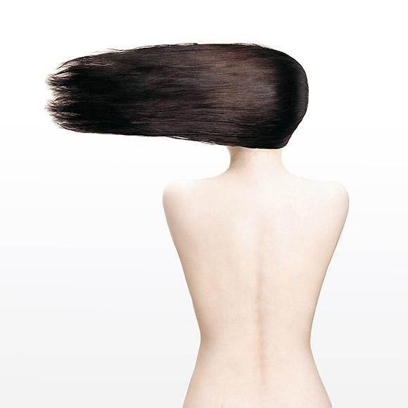 Hair Portrait 2